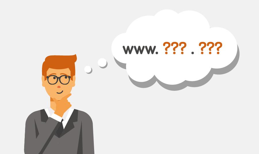 Comment déterminer le meilleur nom de domaine pour votre site web ?
