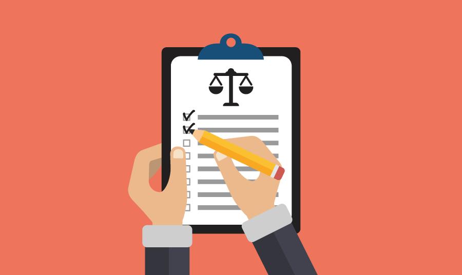 Mentions légales et autres réglementations sur le web