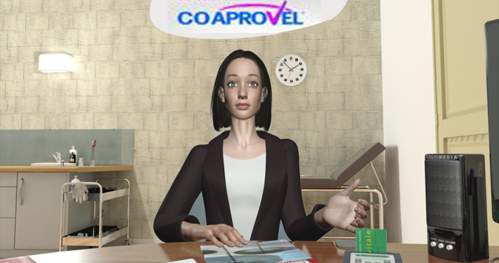 Coaprovel - Serious Game Genious Interactive
