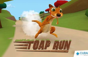 Toap Run Curapy